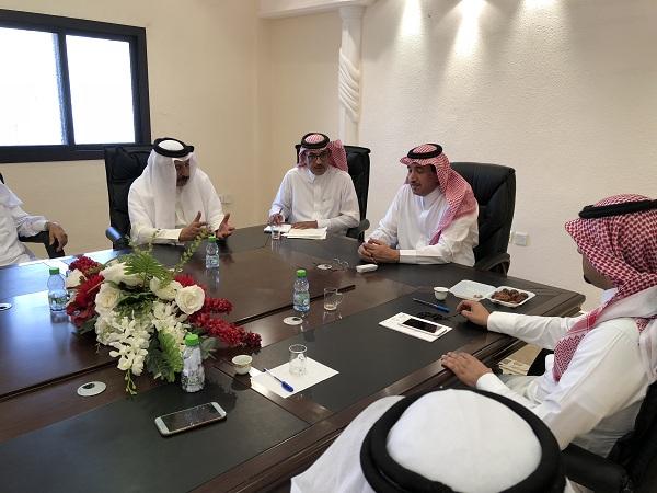 برئاسة آل محضي محلي تنومة يعقد جلسته في الدورة  العادية الثانية