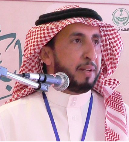 عبدالله سعد يستقيل من عضوية المجلس البلدي بمحافظة تنومة