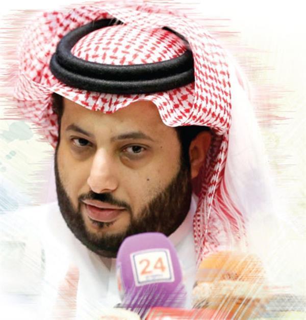 آل الشيخ: السوبر بداية لموسم مختلف