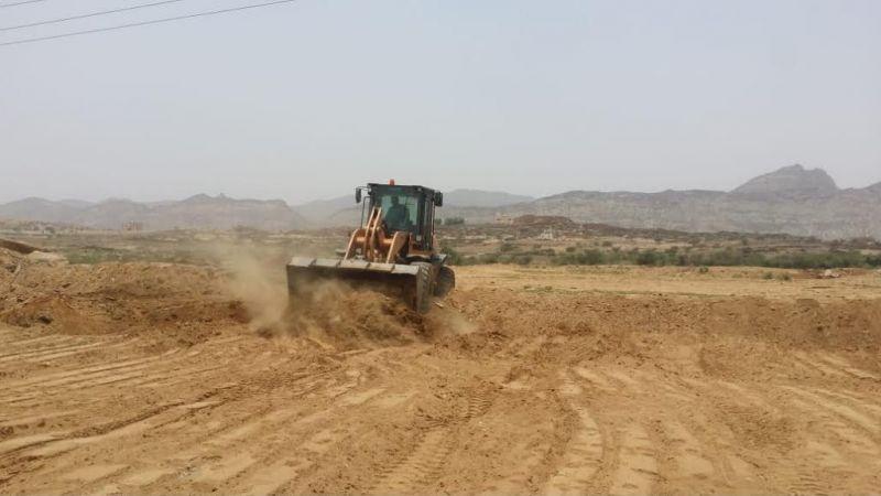 أمانة عسير وبلدياتها تستعيد 2 مليون متر مربع من الأراضي الحكومية في إجازة عيد الأضحى