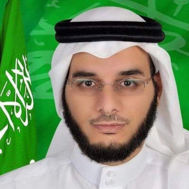 فهد يوسف يشكر لجان الاحتفاء باليوم الوطني في محافظة #تنومة