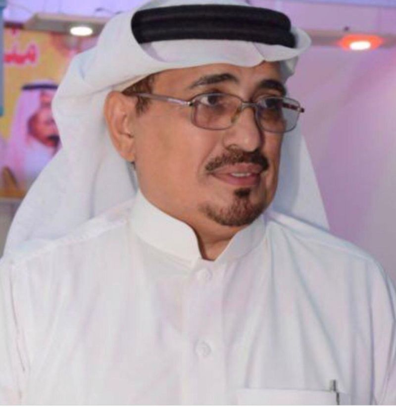 رابطة عسير الخضراء تثمن وفاء وعطاء الاستاذ محمد سامر