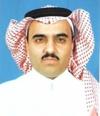 ثانوية الملك فهد تكرم الاستاذ حمود الشبيلي