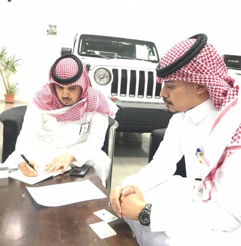 وزارة العمل والتنمية الاجتماعية تضبط 221 مخالفة لقرار توطين منافذ البيع في نشاط السيارات والدراجات النارية
