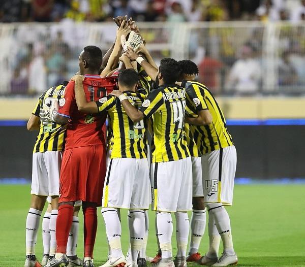 حساب دوري أبطال آسيا يستعيد ذكرى سعيدة لاتحاد جدة