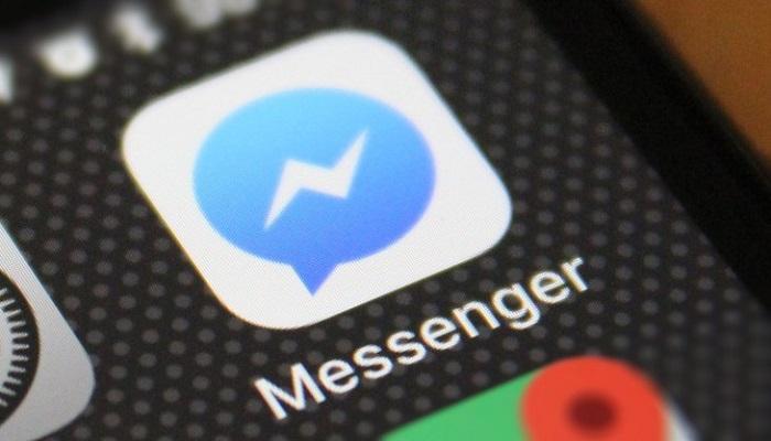 """""""ماسنجر فيسبوك"""" يستعد لإطلاق خدمة مهمة"""