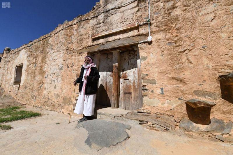 بدعم ولي العهد .. خمسة مساجد تاريخية تستعيد مكانتها في عسير