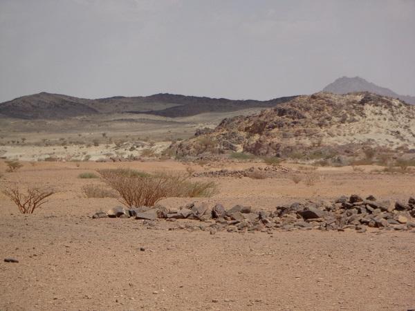 مكتب السياحة ببيشة يدرج ٢١٤ موقعا بسجل الآثار الوطني