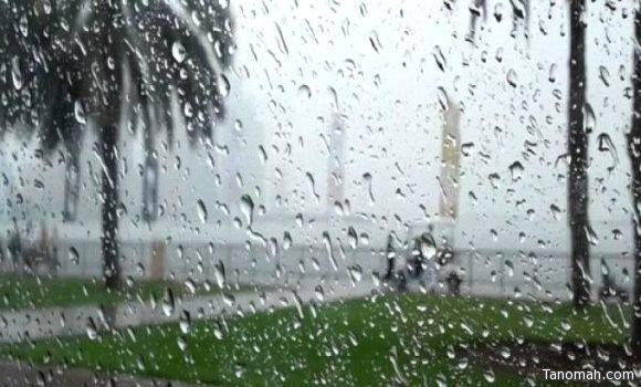 حالة الطقس المتوقعة اليوم الإثنين.. أمطار على معظم المناطق وبرودة على الأجزاء الشمالية والوسطى