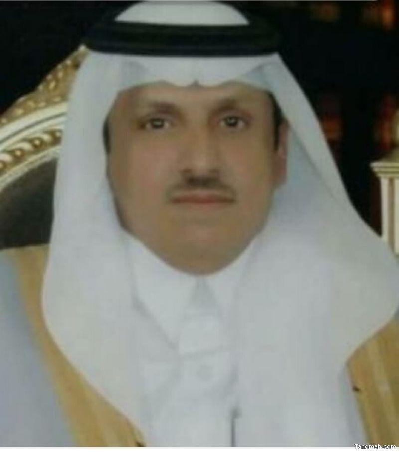 هاشم الشهري عضو المجلس المحلي لمحافظة بارق يجري عملية جراحية