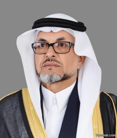 حنش آل فرحان نائباً لقبيلة آل مروّح