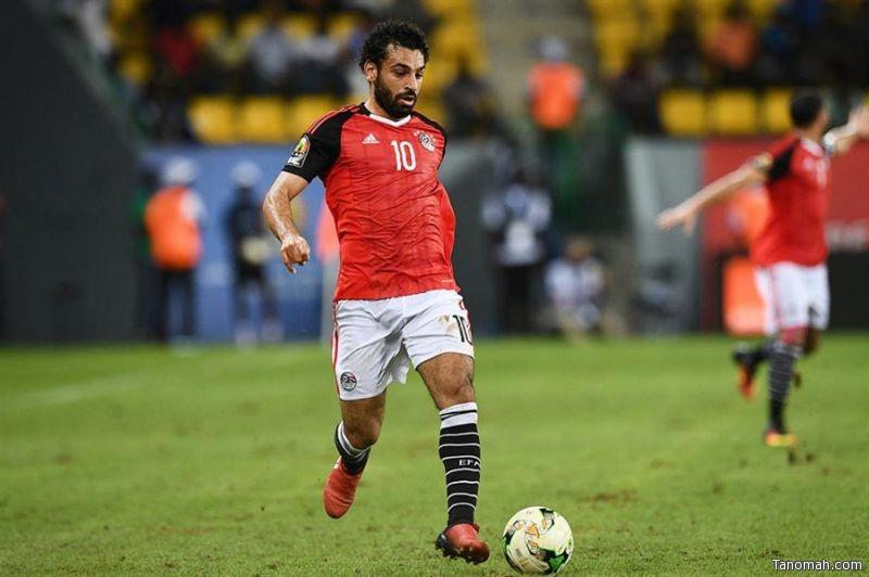 محمد صلاح ضمن أجمل 10 أهداف في 2018
