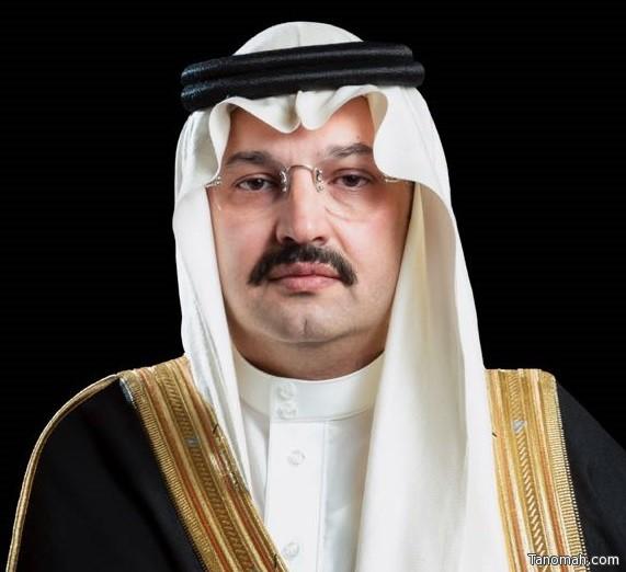 الأمير تركي بن طلال يشكر القيادة الرشيدة على تعيينه أميراً لمنطقة عسير