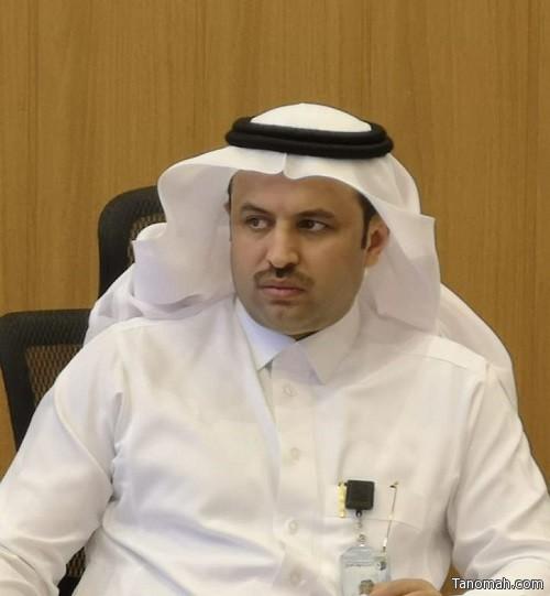 رئيس بلدية رجال ألمع يهنئ الأمير فيصل بن خالد والأمير تركي بن طلال على الثقة الملكية