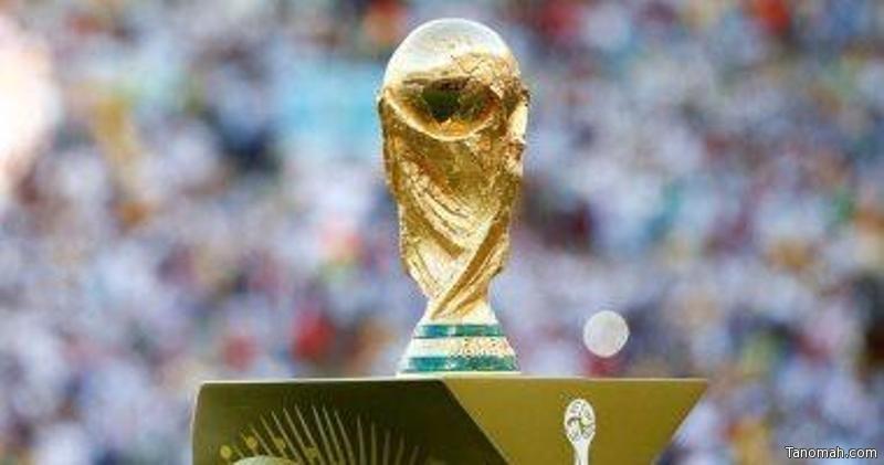 وكالة: الفيفا يحدد دولتين للمشاركة باستضافة مونديال قطر