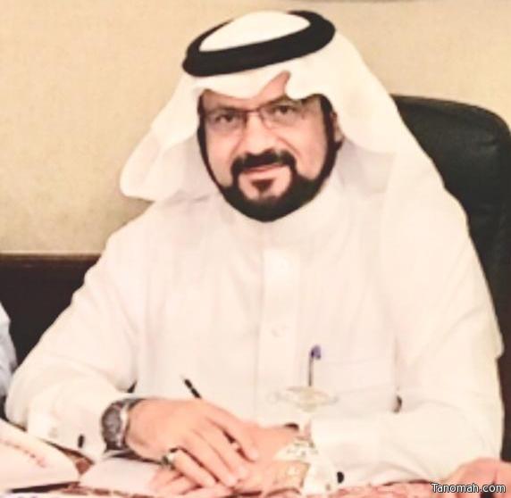 الشهري مديرا عاما لفرع وزارة المالية بمنطقة عسير