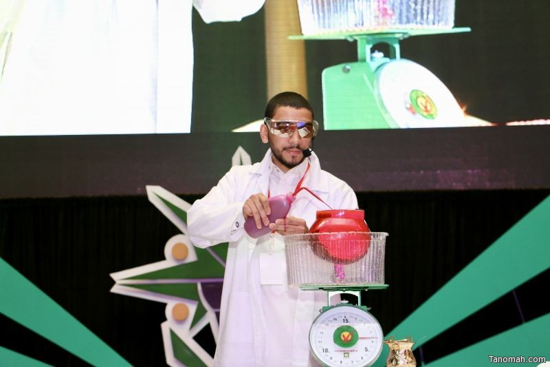 الأولمبياد الثقافي لطلاب الجامعات السعودية يواصل منافساته بجامعة الملك خالد