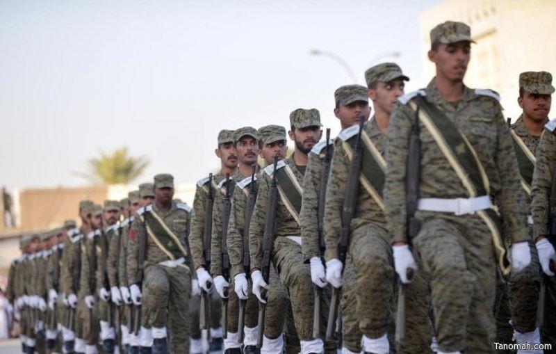 إعلان نتائج المرشحين للقبول النهائي لطالبي الالتحاق بالخدمة العسكرية لدورة الجوازات