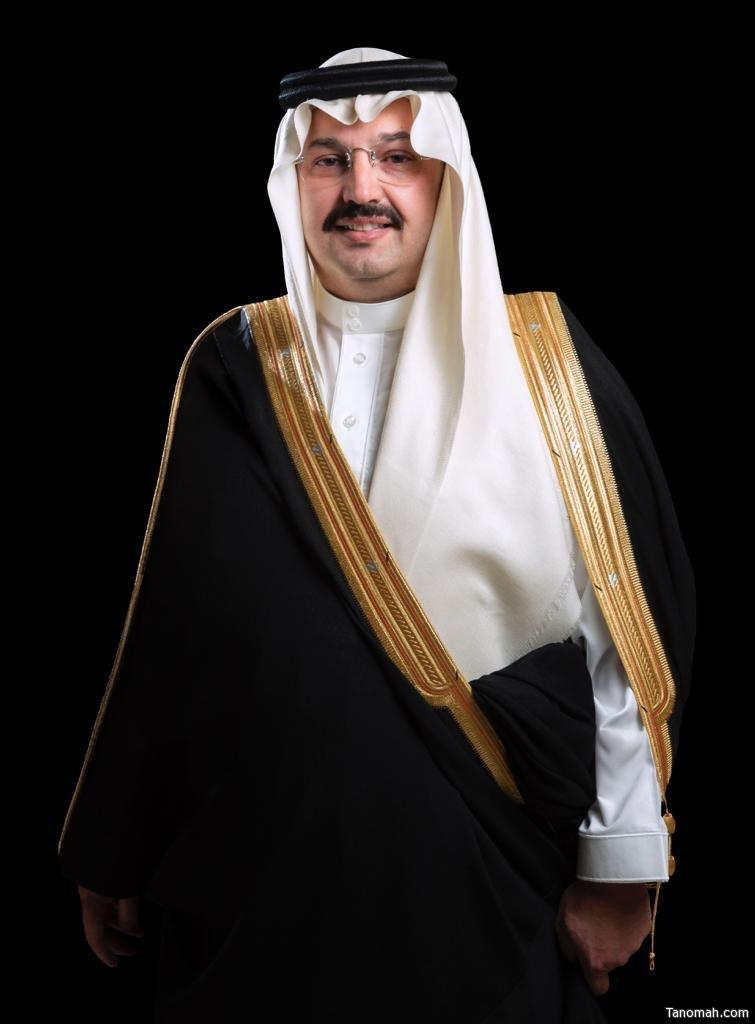 أمير عسير يرعى تدشين الصندوق الخيري لدعم برامج طلاب المنح بجامعة الملك خالد