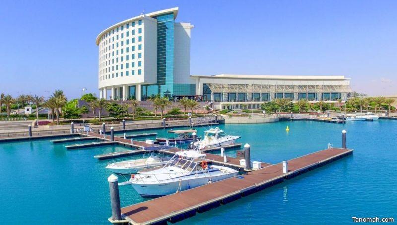 الإتحاد السعودي للرياضات البحرية يستضيف بطولة المملكة للصيد الرياضي بمدينة الملك عبدالله الاقتصادية
