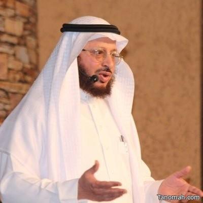 الدكتور غرامة الشهري ضيف ديوانية التنمية الاجتماعية بـ #تنومة