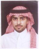 عادل آل جحني يحصل على الماجستير من جامعة الملك سعود