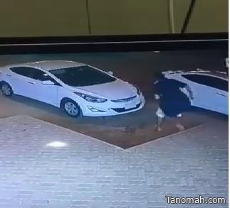 شقيق المواطن الذي تعرض للدهس من لص سرق سيارته في الرياض يوضح حالته الصحية