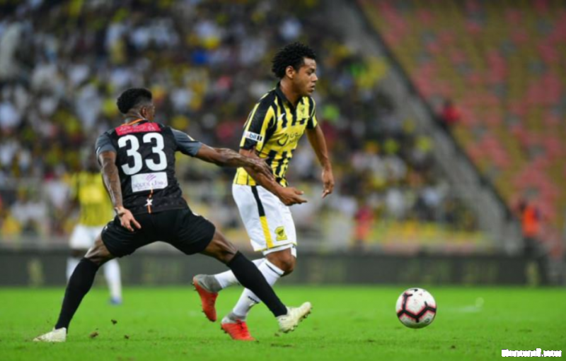 رسمياً.. الاتحاد والشباب يشاركان في البطولة العربية للأندية