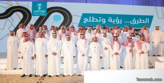 بقيمة 4.3 مليار ريال.. وزير النقل يوقع 110 عقود تشغيل وصيانة الطرق لمختلف مناطق المملكة