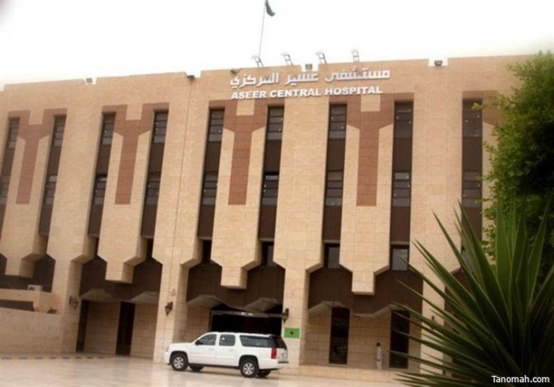 مدير مستشفى عسير: خروج جميع مصابي الهجوم الحوثي الإرهابي على مطار أبها