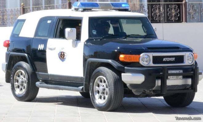 شرطة الرياض تطيح بتشكيل عصابي امتهن سرقة المحال التجارية