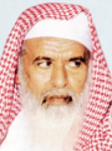 الشيخ عبد الله بن جبرين إلى رحمة الله