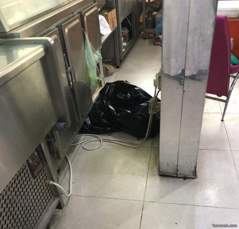 جولات رقابية مكثفة على المطاعم والأسواق برجال ألمع