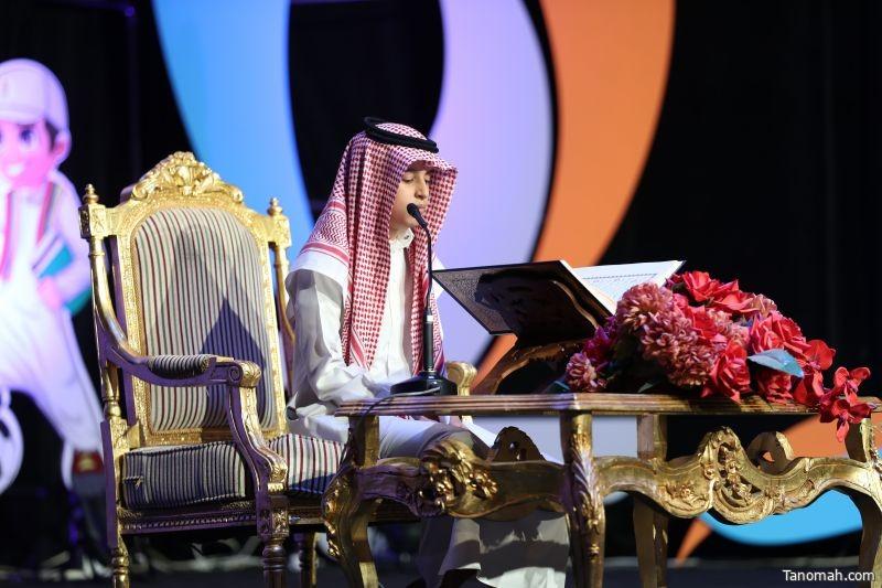 مدير جامعة الملك خالد يشهد ختام فعاليات أول أيام الأولمبياد الوطني الثاني لأيتام المملكة ويتوج الفائزين