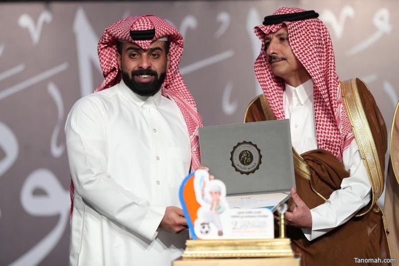 وكيل إمارة عسير يرعى حفل ختام الأولمبياد الوطني الثاني لرعاية أيتام المملكة ويتوج الفائزين