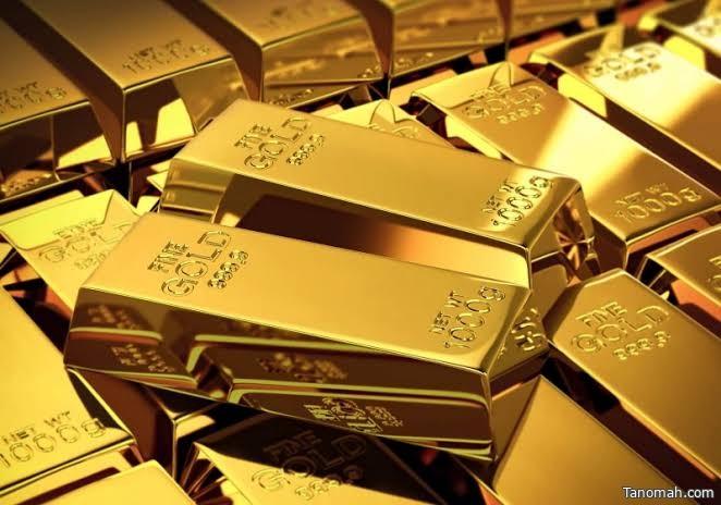 تراجع أسعار الذهب اليوم بنسبة 0.2 %