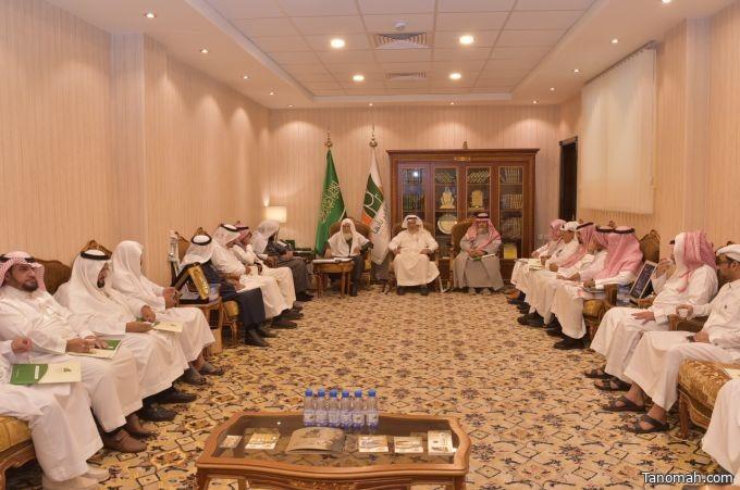 جمعية البر بأبها تعقد اجتماع الجمعية العمومية السنوي