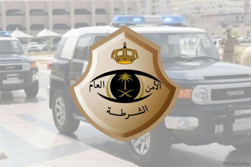"""""""شرطة القصيم"""" تضبط متهمَين تورطا بسرقة مركبات ومحلات تجارية"""