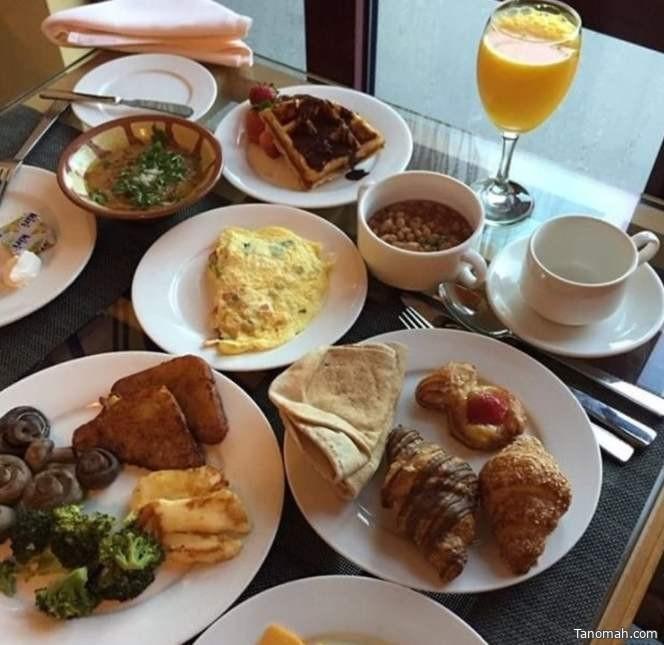 دراسة: وجبة الإفطار تؤثر على امتحانات الطلاب