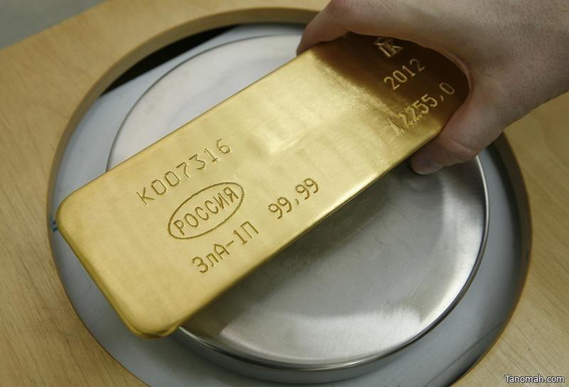 تضارب الأنباء التجارية، والبيانات المضطربة تؤثر على #الذهب