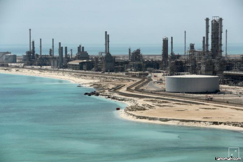 #الصين ترفع ايراداتها من النفط السعودي 76% في أكتوبر