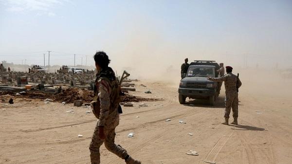 مليشيا #الحوثي تتكبد خسائر كبيرة في #صعدة