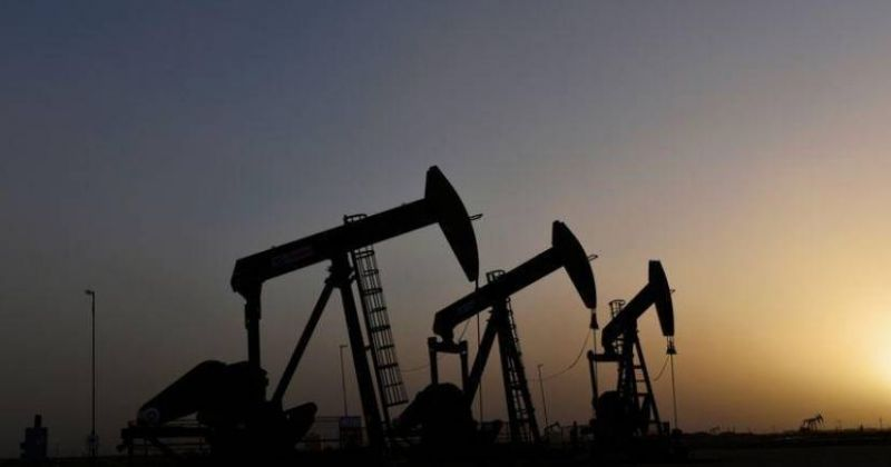 #النفط الى أعلى مستوى في 3 أشهر