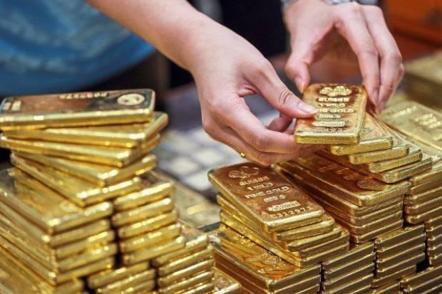 الذهب يرتفع بنسبة 1.5 %