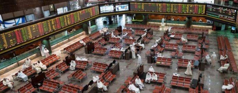أسواق الخليج معظمها تستقر و #الكويت يواصل خسائره