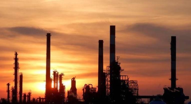 مع تقدم في التجارة #النفط يغلق مرتفعا