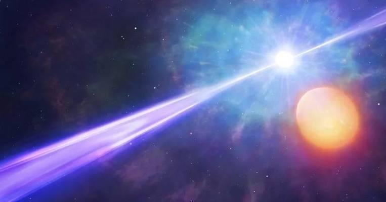 علماء: كشف المتسبب في الانفجارات الضخمة بالفضاء