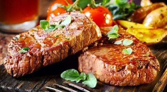 اللحوم الحمراء..فوائد وأضرار