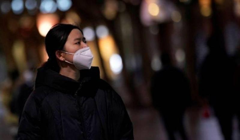 #الصين تعلن رقماً جديدا لعدد الوفيات بفيروس #كورونا
