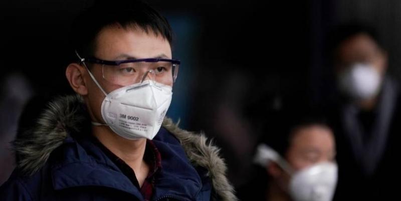 اليوم: 81 حالة وفاة جديدة بـ #فيروس_كورونا في #الصين